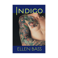 Indigo: A Reading and Discussion with Poet Ellen Bass