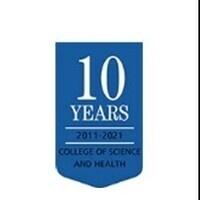 CSH10Year logo
