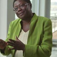 Dr. Elizabeth Asiedu