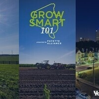 Grow Smart 101: Responsible Infrastructure