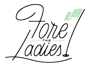 Fore the Ladies Intro to Golf Clinic