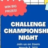 IC After Dark Challenge Championship Night