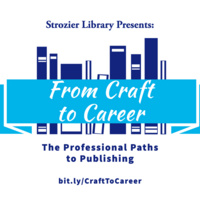 From Craft to Career: The Professional Paths to Publishing