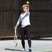 Georgia State University Women's Tennis vs Troy University