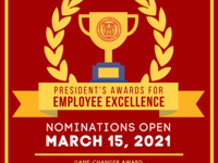 President's Awards for Employee Excellence