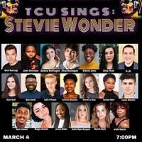 Ensemble Concert Series: TCU Sings