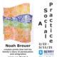 Artist's Talk with Noah Breuer