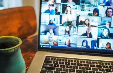 Faculty Chat Cafes: Teaching in Uncertain Times