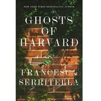 Book Cover: Ghosts of Harvard