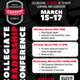 25th annual Collegiate Leadership Conference: Keynote Speaker