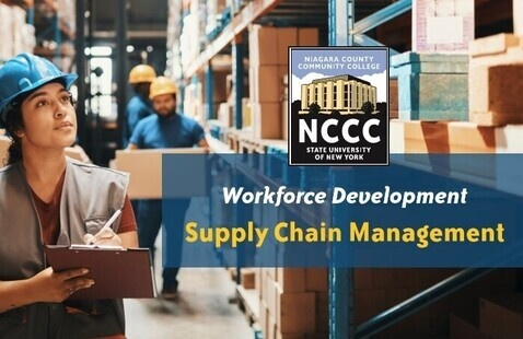 Supply Chain Flyer Picture