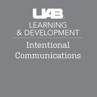 Intentional Communication: Listening