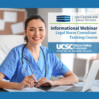 How to launch a legal nurse career