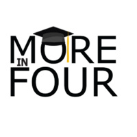 Get Ready for Graduate School - A workshop for More in Four/Degree in Three