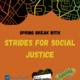 Strides for Social Justice