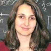 Dr. Nina Markovic