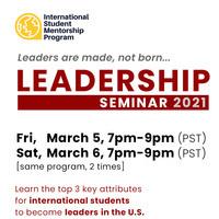 International Student Leadership Seminar