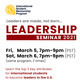 International Student Leadership Seminar