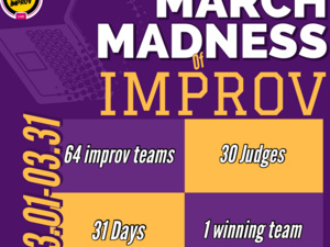 Improv March Madness