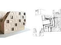 CANCELED: Rafi Segal: Architecture As Dialogue