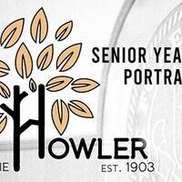Yearbook Senior Portraits