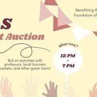 Spring Legal Aid Fundraiser