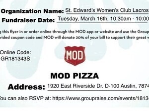 MOD Pizza Profit Share