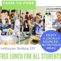 Farm to Fork Lunch Pick-Up