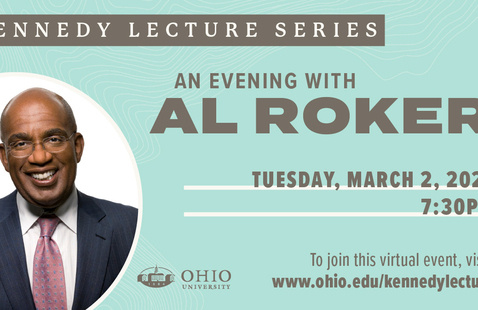 An Evening with Al Roker