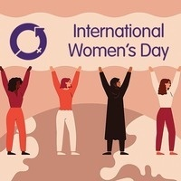 International Women's Day Lunch and Learn