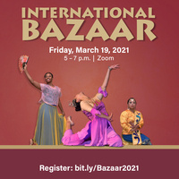 Virtual International Bazaar
