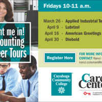 Accounting Virtual Career Tours