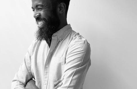 Poetry Salon presents Joshua Bennett