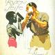 Kaloderma Shaving Soap, advertising poster, 1925; Ludwig Holwein