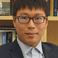 Professor Frank Huo, University of Rochester