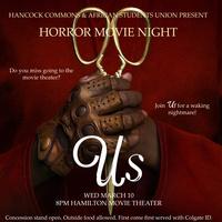 Hancock Commons Us Film Screening Hamilton Movie Theater