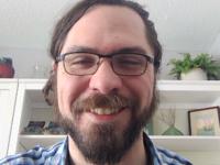 CBB Seminar: Jeff Eldred (Fermilab)