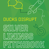 Watch the Finale: Ducks Disrupt Silver Linings Pitchbook