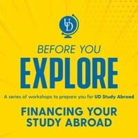 Before You Explore: Financing Study Abroad