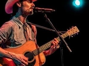 An Evening of Music with Caleb Stine