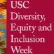 USC University Club Staff Recognition Program Celebration
