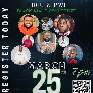 Black Male Collective
