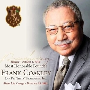 Funeral Services for Frank Coakley