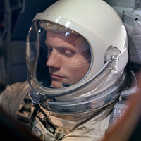 Image of Ryan Gosling playing Neil Armstrong