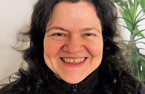 Online Talk: Contemporary Female Writers From Venezuela by Gisela Kozak-Rovero
