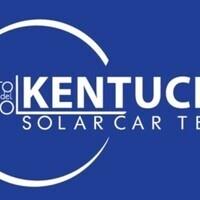 Fundraising Solar Car Meeting