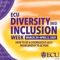 Diversity & Inclusion Week keynote - Purpose-Driven Action: The 21st Century Inclusion Principle