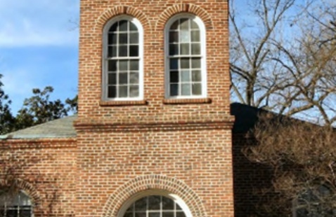 Forever-in-a-Day Tour: Primrose Hall and the Global Courtyard