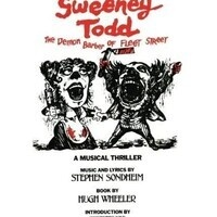 Stephen Sondheim's Sweeny Todd Part III with Dr. Justin Smithe