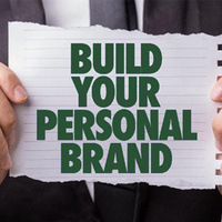 B2B: Build Your Personal Brand
